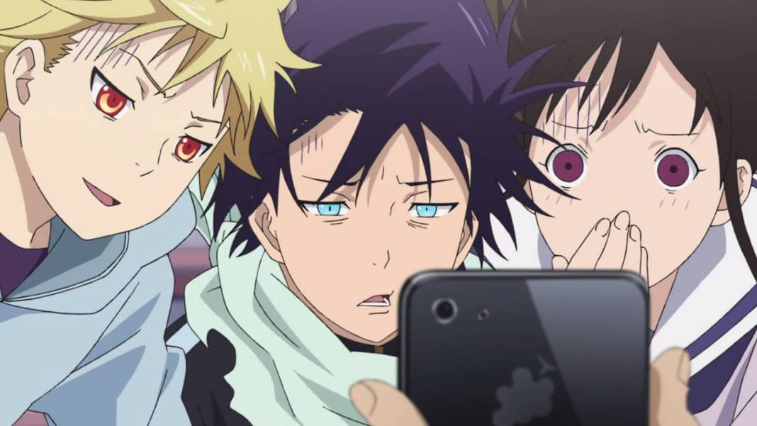 noragami chapter 93