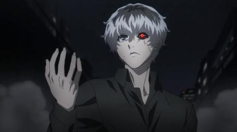 انمي Tokyo Ghoul الجزء 3 الحلقة 11 مترجم