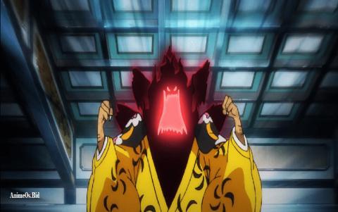 One Piece - الحلقة 927