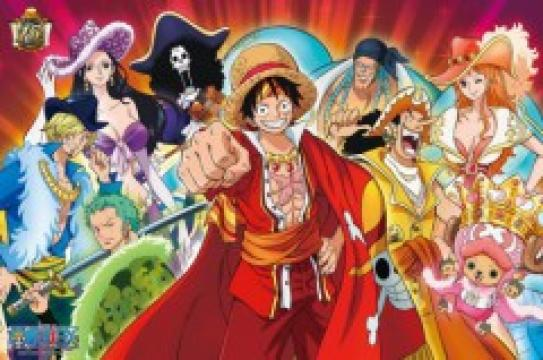 One Piece - الحلقة 940