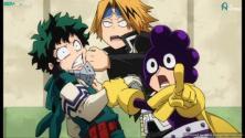 Boku no Hero Academia الموسم الثالث الحلقة 19 مترجمة