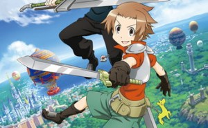 「戦勇。」をアニメを見始めたおっさんが見てみた!【感想・レビュー・評価★★★☆☆】 #戦勇。