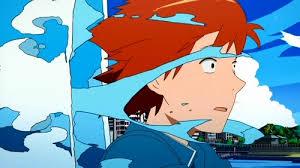 主人公がテンパる時の描写 「つり球(つりたま)」をアニメを見始めたおっさんが見てみた!【感想・評価★★★★☆】 #つり球 #つりたま