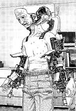 いぬやしき は身体が機械になってしまう設定「いぬやしき」をアニメを見始めたおっさんが見てみた!【レビュー・感想・評価★★★★☆】 #いぬやしき