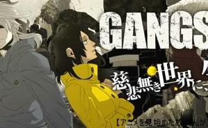 【★★★★☆】「GANGSTA. (ギャングスタ)」をアニメを見始めたおっさんが見てみた!【評価・レビュー・感想】 #GANGSTA #ギャングスタ