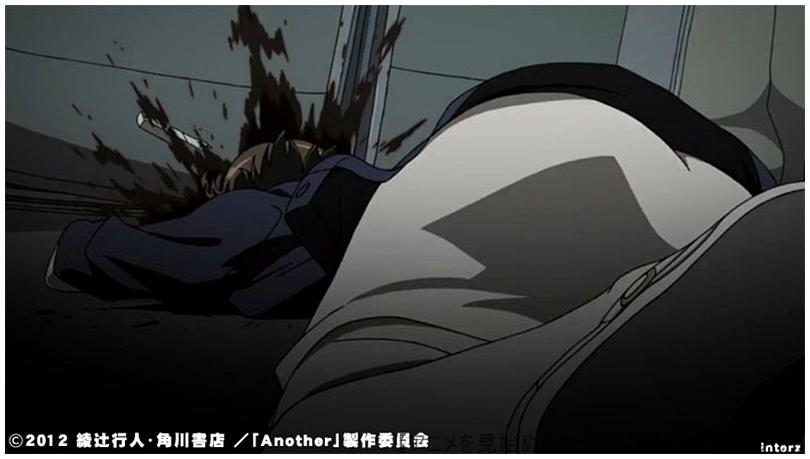 Another(アニメ) はグロイ 【面白い】「Another」をアニメを見始めたおっさんが見てみた!【評価・レビュー・感想★★★★★】 #Another #アナザー #綾辻行人