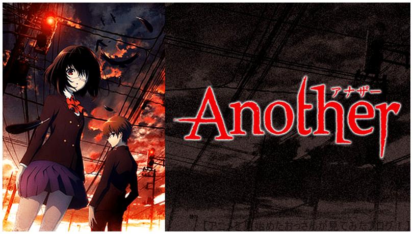 【面白い】「Another」をアニメを見始めたおっさんが見てみた!【評価・レビュー・感想★★★★★】 #Another #アナザー #綾辻行人