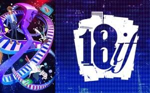 【ヒドイ】「18if」をアニメを見始めたおっさんが見てみた!つまらない【評価・感想・レビュー★☆☆☆☆】 #18if