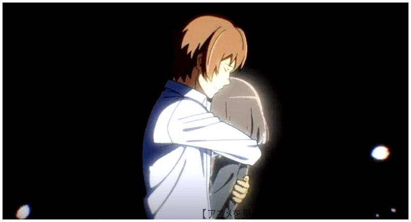 第3話「初恋の魔女」 森悦史 「18if」をアニメを見始めたおっさんが見てみた!つまらない【評価・感想・レビュー★☆☆☆☆】 #18if