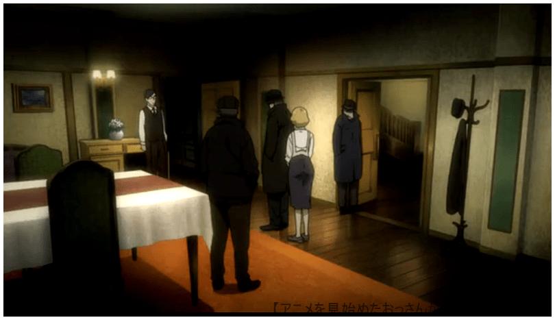 マフィアが家に来て家族を惨殺。【素晴らしく良い!】「91Days」をアニメを見始めたおっさんが見てみた!【評価・レビュー・感想★★★★★】 #91デイズ #91Days #イケボ #声優