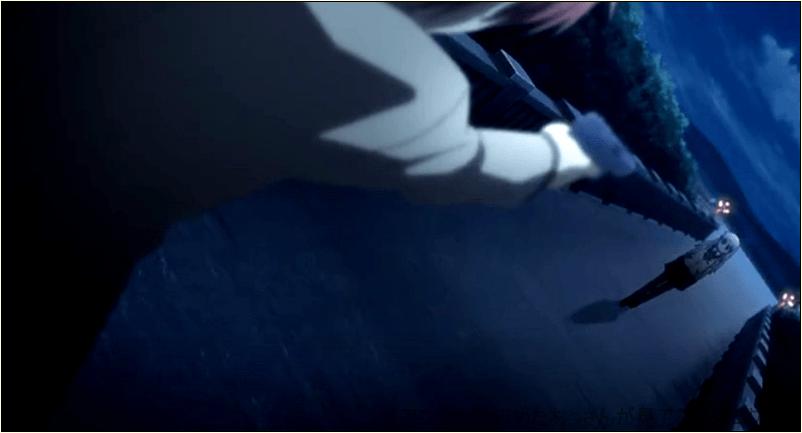 天使と戦う【感動!】「Angel Beats!」をアニメを見始めたおっさんが見てみた!【評価・レビュー・感想★★★★★】 #AngelBeats #エンジェルビーツ #麻枝准
