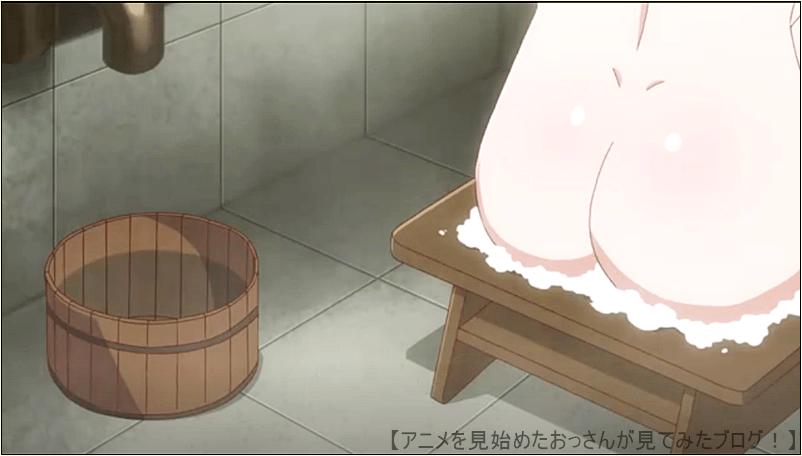 あかねさす少女 アニメ はお風呂シーンや水着シーンのお尻・胸のお色気シーンもあります! 【つまらない】「あかねさす少女」をアニメを見始めたおっさんが見てみた!【評価・レビュー・感想★★☆☆☆】 #あかねさす少女