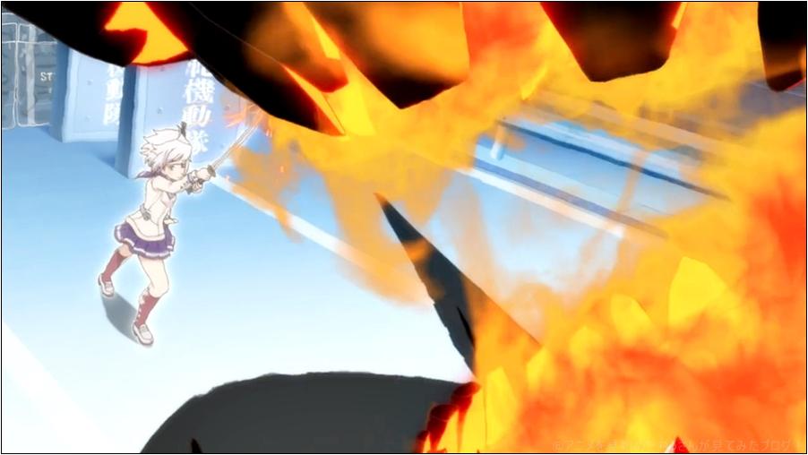 刀使ノ巫女(とじのみこ) アニメ は荒魂を倒すシーンは少ない「刀使ノ巫女」をアニメを見始めたおっさんが見てみた!【評価・レビュー・感想★★★★☆】 #刀使ノ巫女 #とじみこ
