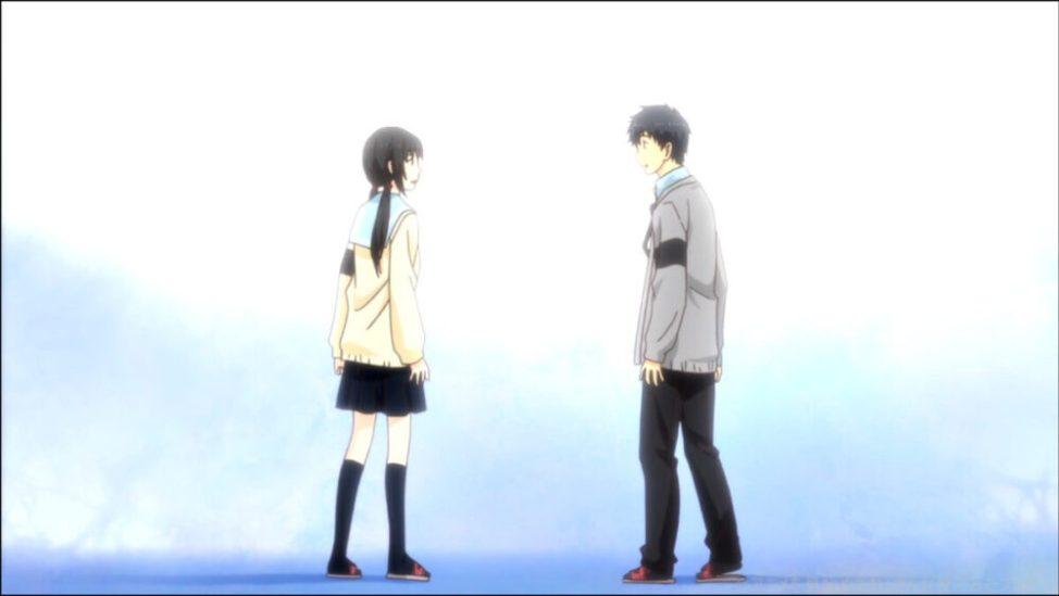 最後にReLIFEの社員の飲み会で海崎と日代と出会うラストで・・・泣いた!!!! ReLIFE(リライフ) アニメの最終回が感動しすぎて泣きすぎて死にそう!【感動】「ReLIFE(リライフ)」をアニメを見始めたおっさんが見てみた!面白い?つまらない?【評価・レビュー・感想★★★★★】#ReLIFE #リライフ