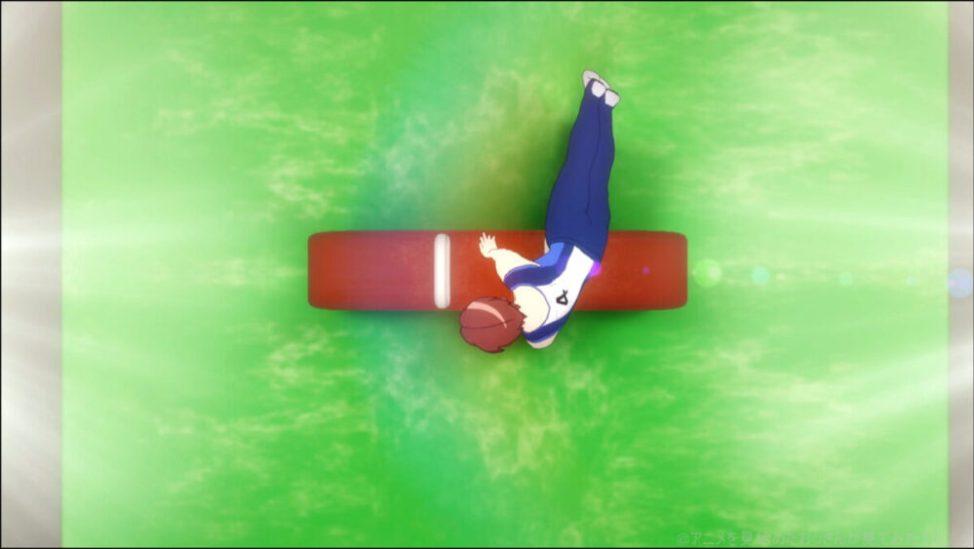 体操の描き方が滑らかでカッコよくてとても素晴らしい! 【つまらない】「体操ザムライ」をアニメを見始めたおっさんが見てみた!【評価・レビュー・感想★★☆☆☆】 #体操ザムライ