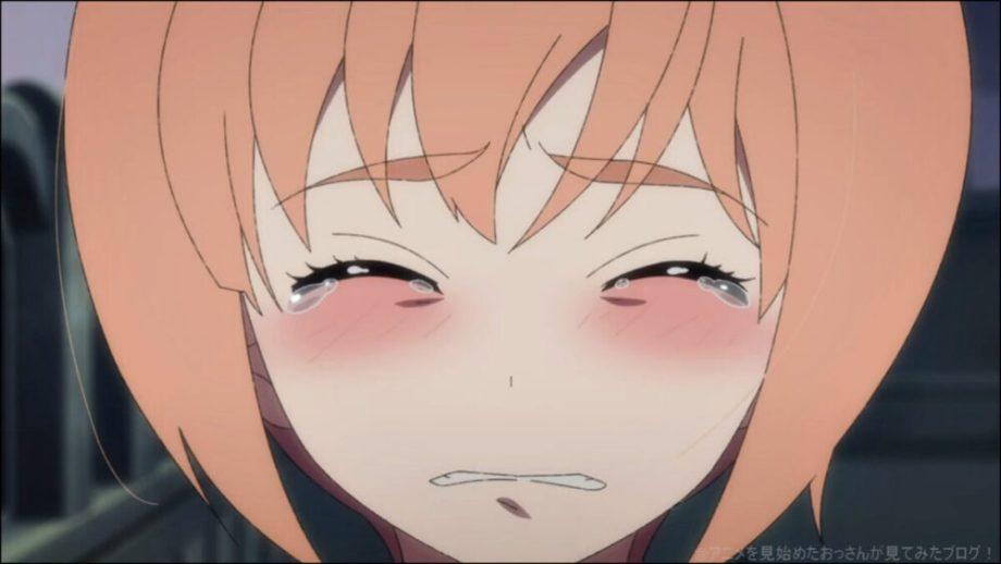 体操ザムライ アニメ は娘の荒垣 玲(あらがき れい)声 - 本泉莉奈の良い子すぎてカワイくて途中で泣きそうになる 【つまらない】「体操ザムライ」をアニメを見始めたおっさんが見てみた!【評価・レビュー・感想★★☆☆☆】 #体操ザムライ