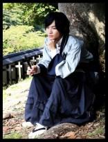 Ryunosuke Kamiki as Sōjirō Seta