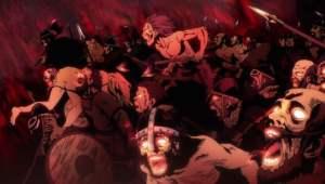 Vinland Saga الحلقة 22 الموسم 1
