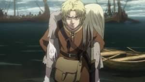 Vinland Saga الحلقة 13 الموسم 1