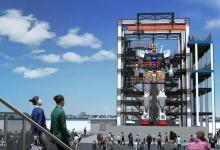 Photo of Patung Gundam Setinggi 18 Meter Akan Mulai Digerakkan Pada 1 Oktober