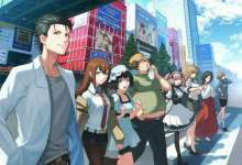 Photo of Steins;Gate Dapatkan Adaptasi Live Action Hollywood
