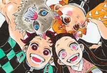 Photo of Seri Novel Kimetsu no Yaiba Akan Tercetak Lebih Dari 1 Juta Salinan