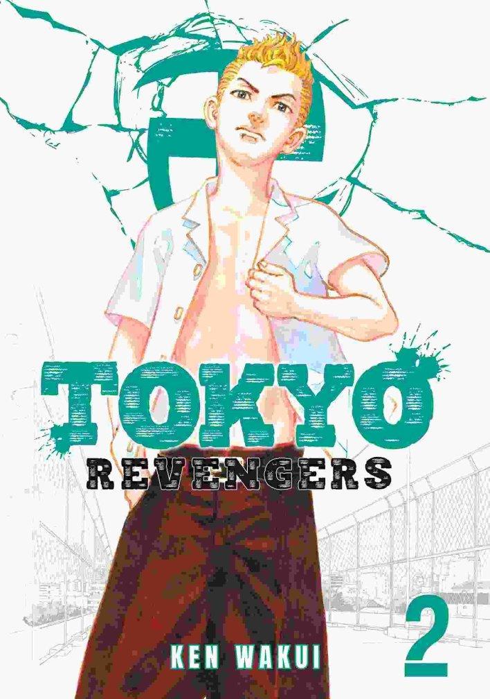 Tokyo Revengers live action