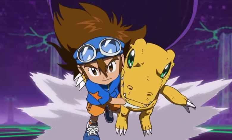 Digimon Adventure: Reboot Ungkap PV Ke-3 dan Seiyuu Anime – Anime Saku