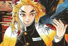 Photo of Koyoharu Gotouge Mengadaptasi Manga Kimetsu no Yaiba Karyanya ke Light Novel, Dijadwalkan Rilis Pada 26 Juni