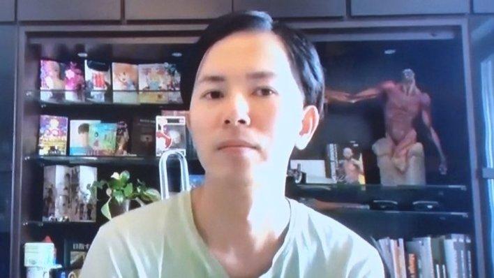 Hajime Isayama bilang akan segera tamat