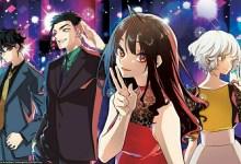 Photo of Total Cetak Tembus 3 Juta Salinan, Manga Act-age Dapatkan Adaptasi Drama Panggung