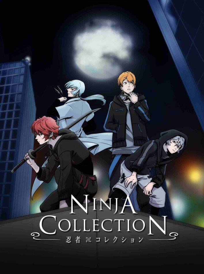 Ninja Collection Indonesia
