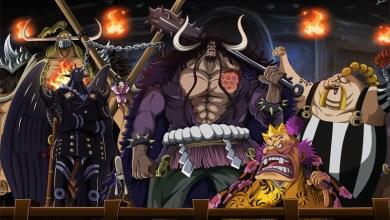 Photo of Spoiler One Piece 985 Indonesia – Tujuan Asli Hyakuju no Kaido
