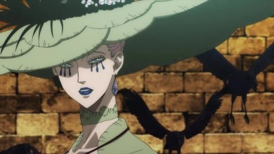 Photo of Black Clover Episode 139: Preview dan Tanggal Rilis