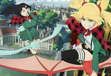 Photo of Detail Baru Anime Burn the Witch Diungkap