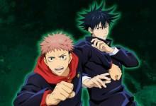 Photo of Tanggal Rilis dan Seiyuu Tambahan Anime Jujutsu Kaisen Diungkap