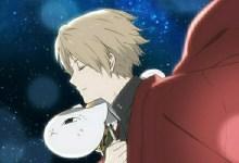 Photo of Anime Natsume YuujinChou: Ishi Okoshi to Ayashiki Raihousha Resmi Diumumkan