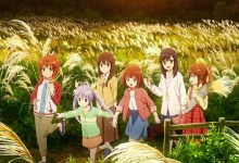 Photo of Non Non Biyori Nonstop (Season 3) Perlihatkan Visual Baru Anime