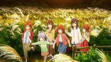 Photo of Non Non Biyori Nonstop (Season 3) Perlihatkan Visual Baru Anime