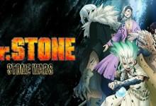 Photo of PV dan Visual Baru Dr. Stone Season 2 Dirilis