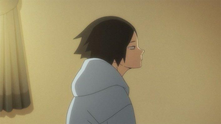 Haikyuu Season 4 Episode 17