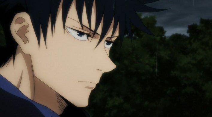 Jujutsu Kaisen Episode 4 sub indo
