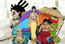 Photo of One Piece Episode 948: Preview dan Tanggal Rilis