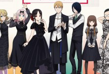 Photo of OVA dan Season 3 Kaguya-sama: Love is War Dikonfirmasi!