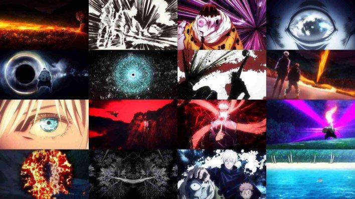 Episode 7 Jujutsu Kaisen
