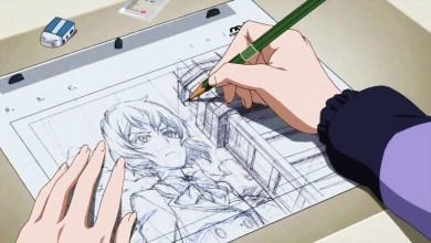 Fakultas Khusus Pecinta Anime dan Manga di Jepang