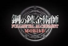Fullmetal Alchemist Mendapatkan Adaptasi Game Mobile!