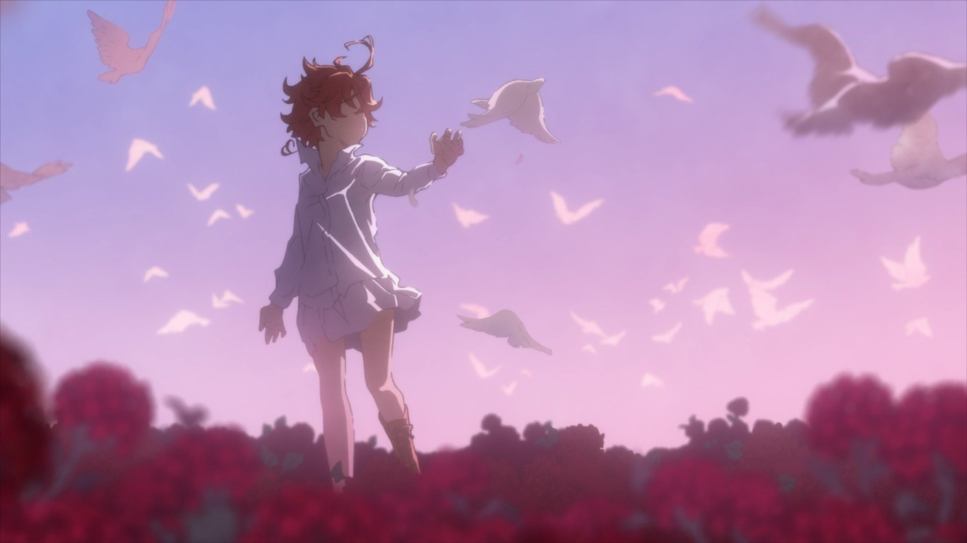 Is The Promised Neverland The Best Anime Of The 2019 Winter