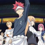 Shokugeki no Souma Ni no Sara Subtitle Indonesia Batch