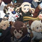 Brave Witches Subtitle Indonesia Batch